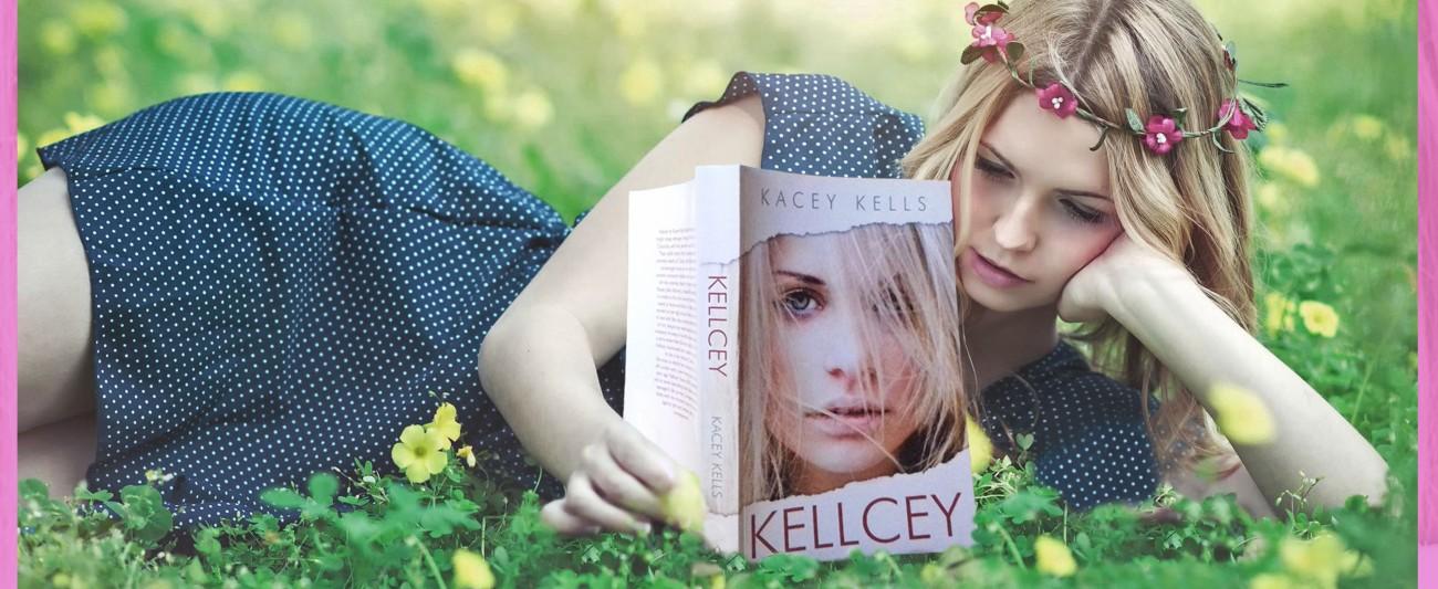 Kacey Kells Reading Pink Ad 2